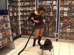 Courier du Sexe (French Storyline)