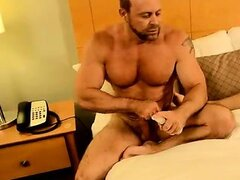 Twink video Thankfully, muscle daddy Casey has some ideas of