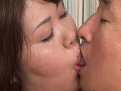 Mosaic: BBW Japanese Run Asano