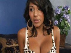 TS prostitute Jane Marie anal by client