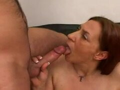 Hot Mature Fucking