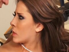 Lingerie lovers 1 (Madison Ivy)