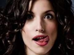 Celebrity Mouths And Tongues part 2