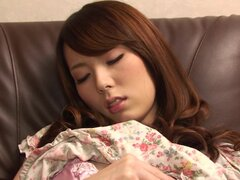 Yui Hatano gets intense pleasure