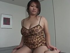 rei massage big boobs tits busty japanese japan