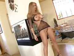 Julia Ann Fuck Doll