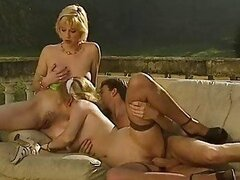 Multiple German XXX scenes