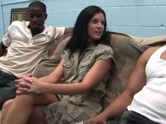 India Summer Takes a Whale of a Wang!