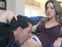 Next door fucker for betraying wife Kayla Paige.