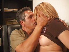 Teen Sex With Old Couple
