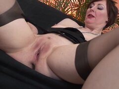 Horny mature needs it badly