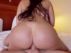 Big ass Alexa Pierce