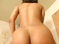 Big assed and busty MILF chick got pumped from behind
