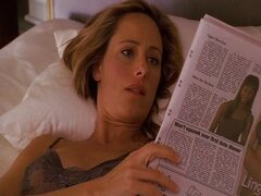 Kim Raver Lipstick Jungle Series 1