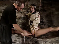 Straitjacket part two debility. Part 3