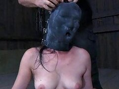 Asian Slave Pervert BDSM Bizarre and Extreme Restraints