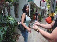 Fucking big butt girl in Colombia_2.1