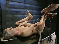 Lorelei Lee Day 4 YL Facing Fears, Taking Brutal Torture, and Extreme Orgasms