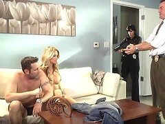 Mystery Solved With Jessica Drake!