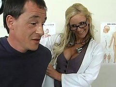 A Memorable Physical Exam with Doctor Phoenix Marie