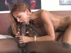 Sweet interracial sex video that will get you going