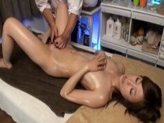 Oil Massage Beautiful Bride's Secret 2-1