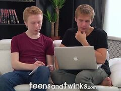 Teens And Twinks