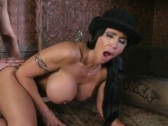 Brazzers - Jewels Jade - Pulling a Long Con Job