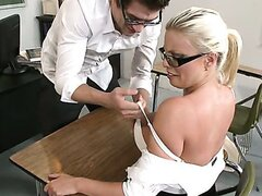 How To Handle Your Students 7/Britney Amber