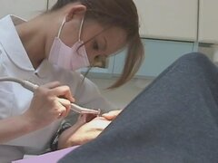 Japanese social insurance is worth it ! - The dentist 2