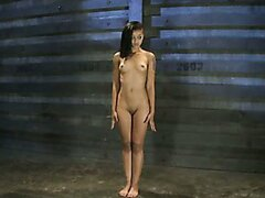 Skin Diamond Day Two YL Slave Ransom