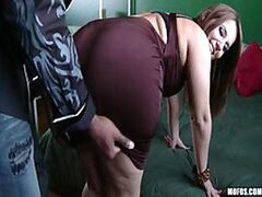 Lexxi Lockhart - Milfs Like It Black