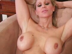 Pantyhose worship for Julia Ann