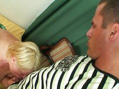12 mother-in-law with his son masturbating