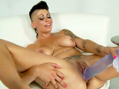 Fuck Me Silly Scene 04