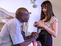 Dana DeArmond Is a Black-Cock-Craving Cougar