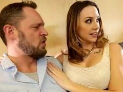 Chanel Preston DP my wife with me