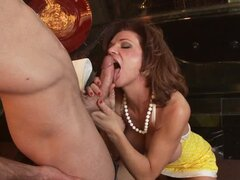 Deauxma fucked in her ass