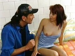 German hottie bangs one lucky dude  Punami Films