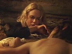 Smoking Hot Nicole Kidman Has A Softcore Sex Scene