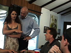 Alison Kilgore Gangbanged By Four Men