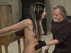 Wasteland Bondage Sex Movie -  Lessons in Obedience (Pt 2)
