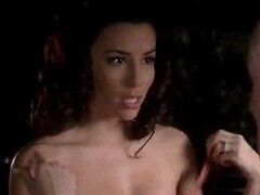 Horny Eva Longoria Wants To Fuck...