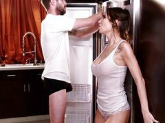 Brazzers - Sandee Westgate - Beat the heat