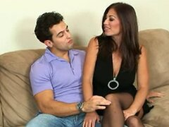 Lucky Benton - Busty Latina Cougar