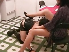 Mistress Eris And Her Sissy Gurl