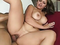 Hot Ethnic Chick With Curves Gets Fucked. Part 3