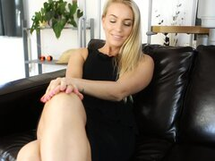 Hayley Marie Coppin Upskirt