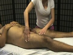 Massage with Happy Ending 79