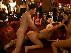 Swingers party part 3 2